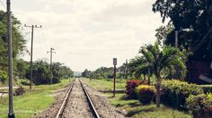 Che Guevara's Geist Che Guevara, Vienna, Railroad Tracks, Photography, Travel, Photograph, Fotografie, Fotografia, Photoshoot