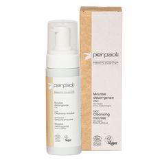Face Cleansing Mousse - Pierpaoli Mousse, Shampoo, Personal Care, Cosmetics, Bottle, Face, Inspiration, Beauty, Biblical Inspiration