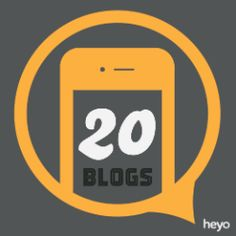 20 Social Media Marketing Blogs You Should Read in 2013    http://blog.heyo.com/20-social-media-marketing-blogs-you-should-read-in-2013/