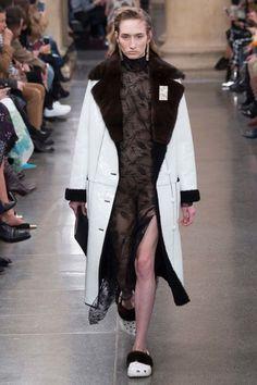 Christopher Kane ready-to-wear autumn/winter '17/'18 - Vogue Australia