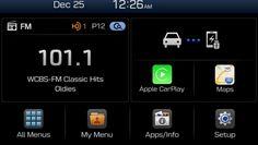 Hyundai Display Audio: addio ai lettori CD nei futuri impianti
