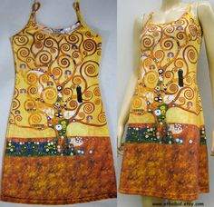 must have this... Tree of Life dress!