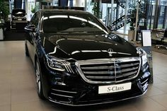 S Class Amg, Look 2017, Benz S, Mercedes Benz Cars, Luxury Cars, Dream Cars, Architecture, Inspiration, Beautiful
