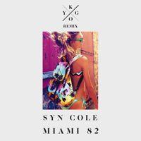 Syn Cole - Miami 82 (Kygo Remix) by Kygo on SoundCloud #edm #housemusic #deephouse #dancemusic