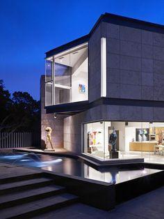 contemporary exterior ideas