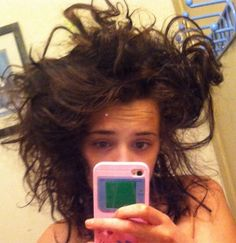 31 Problems Only People With Curly Hair Will Understand