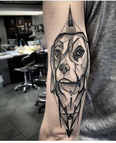 Szejn Szejnowski tattoo