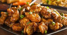 Poulet Général Tao à l'érable, délicieux et prêt en 30 minutes à peine