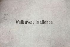 #Creed #AwayInSilence