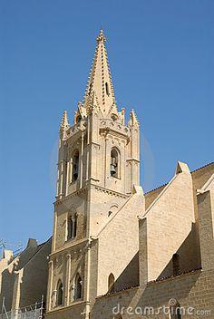France bouches du rh ne salon de provence la cour du - Eglise saint laurent salon de provence ...