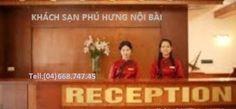Chào Tất Cả mọi Người, Khách Sạn Phú Hưng Sân bay Nội Bài, gần sân Bay ,Dịch vụ Tốt, Phòng đẹp và Có Xe Đón sân bay Miễn Phí. gọi sớm để có phòng giá tốt 04.668.74745