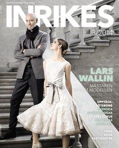 INRIKES nr 3 2014. With Lars Wallin