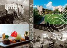 Estate Charmant e romantica a Castel Pergine. Tanti consigli e proposte per le tue vacanze regali in Trentino su www.charmehoteltrentino.it  #charmehoteltrentino #trentino #charme #fascino #favola #tales #castello #castle #castelpergine #valsugana #pergine #livelovevalsugana #instatrentino #vacanza #cool