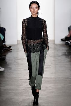 Marissa Webb Fall 2015 Ready-to-Wear - Collection - Gallery - Style.com