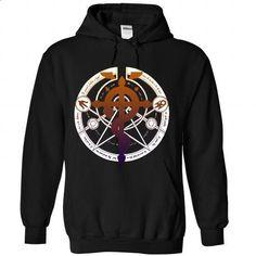 Fullmetal Alchemist 2 - #hoodie #novelty t shirts. MORE INFO => https://www.sunfrog.com/LifeStyle/Fullmetal-Alchemist-2-5619-Black-Hoodie.html?60505