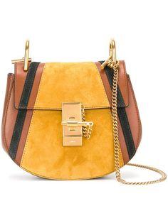 Chloé сумка на плечо 'Drew'