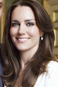 OK, so she's the Duchess of Cambridge and a real-life princess, but what we love Kate Middleton for more than anything is that, in many ways, she's just like us.  She's got a lot of sisterly love for Pippa, loves shopping at high street stores, and does her fair share of fundraising for charities in need.