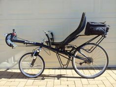 HpVelotechnik Streetmachine gt recumbent bicycle | Bicycles | Gumtree Australia Rockingham Area - Baldivis | 1044703256