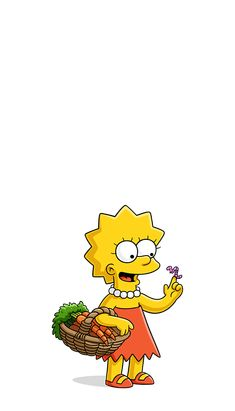 Lisa  the Dork  Simpsons World