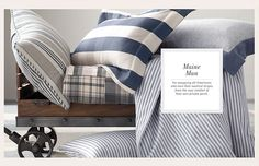 Bedding - Rooms | Restoration Hardware Baby & Child
