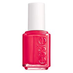 New favorite color: Essie Olé Caliente