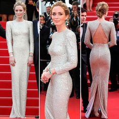CANNES-2015-emily-blunt-vestido-prata-stella-mccartney