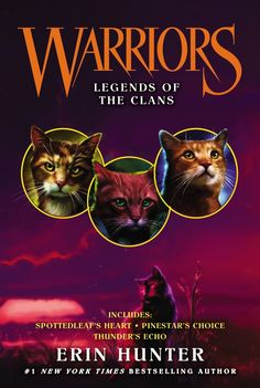 Legends of the Clans   Warriors Wiki   Fandom powered by Wikia