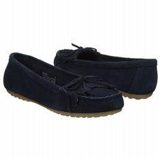Minnetonka Moccasin Women's Hampton Kilty Moc at Famous Footwear