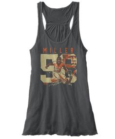 Von Miller Official Apparel - this licensed gear is the perfect clothing for fans. Makes a fun gift!