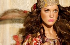 Laura Mercier Folklore Summer 2013 Makeup Collection