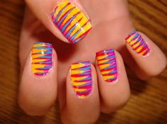 Image detail for -... About Western Nail Art « Nails Design Ideas | Nails Design Ideas