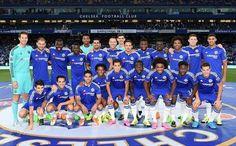 Chelsea FC 2015-16 squad