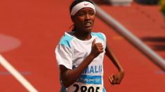 """""""Non dirmi che hai paura"""" di Giuseppe Catozzella ripercorre la vicenda dell'atleta somala, dalle strade di Mogadiscio ai Giochi, fino a"""