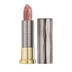 Pin for Later: See Every Shade (and Swatch!) of Urban Decay's Huge New Lipstick Line Urban Decay Vice Lipstick in Morning After