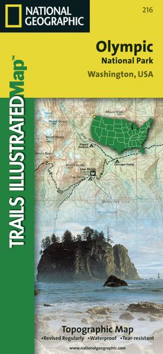Features:  -Folded.  Product Type: -Landmark/National Park Maps/Landmark Maps.  Roads and Highways: -Yes.  Multiple Maps: -Yes.  Colors: -Beige.  Style: -Topographical.  Country of Manufacture: -Unite