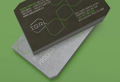 IGRL by Chez Valois - Visual Identity & Website Packaging Design, Branding Design, Monster Board, Visual Identity, Montreal, Website, Design Packaging, Corporate Design, Package Design