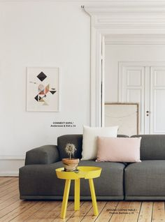Muuto Catalogue AW13