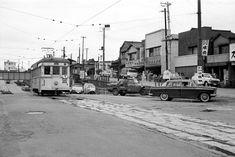 1963年11月の横浜市