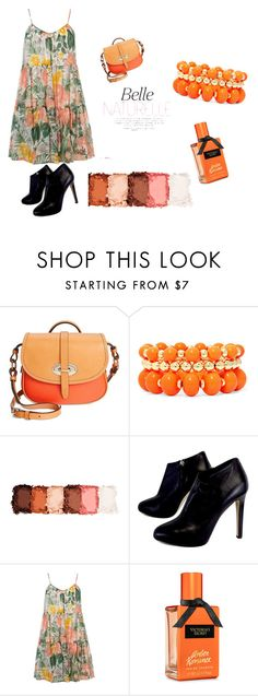 """Untitled #15"" by divinas40 on Polyvore featuring Dooney & Bourke, Mixit, NYX, Giuseppe Zanotti and Dorothy Perkins"