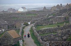 Inishmaan, Ireland