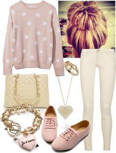 """Cool school"" by michelejosee on Polyvore"