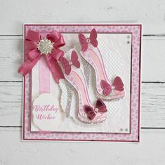 Chloes Creative Cards Craft, Cardmaking and Papercraft Supplies Chloes Creative Cards, Stamps By Chloe, Create And Craft Tv, Card Ideas, Diy Ideas, Chloe Fashion, Chloe Shoes, Cardmaking And Papercraft, Fancy Shoes