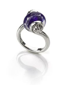 Love these rings for pandora or trollbeads! Why didn't i know about this earlier?