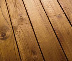 Tarimas-Decking | Pavimentos de exterior | Tarima Ipe. Check it out on Architonic