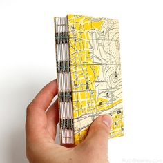 Pocket sized Heidelberg Journal   Flickr - Fotosharing!