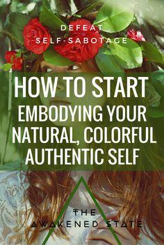 How to Start Embodyi
