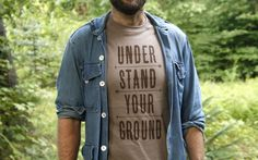 UNDERSTAND YOUR GROUND