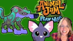 ANIMAL JAM PLAY WILD / My First Time!