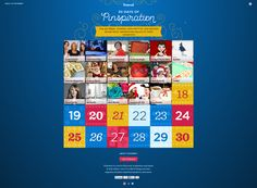 pinspiretion 30 Day, Ads