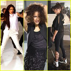 Went to concert on 10-25-13 AMAZING PERFORMANCE❤❤❤❤.She even sang Replay!!!